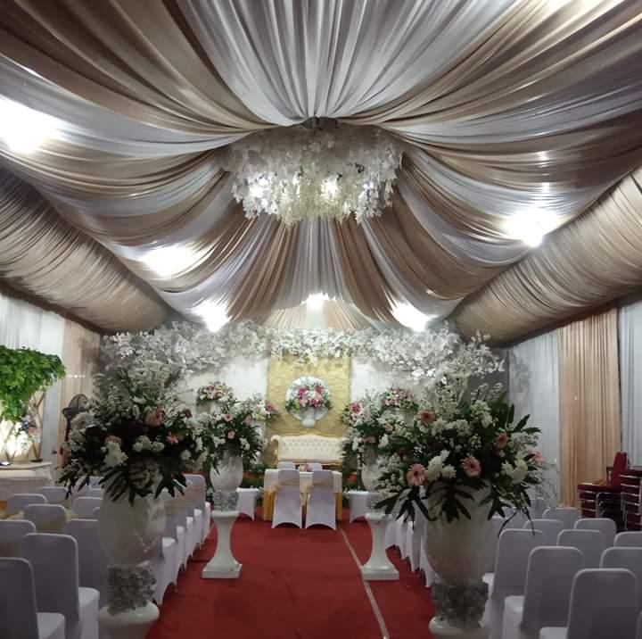 tenda dekorasi tangerang
